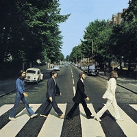 Cover of the track Abbey Road