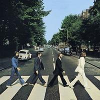 Couverture du titre Abbey Road