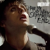 Cover of the track Wake Me Up When September Ends