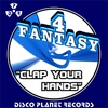 Cover of the album Clap Your Hands - EP