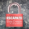 Cover of the track Escapate (feat. Grupo Mania)