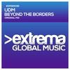 Couverture de l'album Beyond the Borders - Single