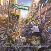 Cover of the album Zootopia (Original Motion Picture Soundtrack)