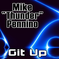 Cover of the track Git Up (Remixes) - Single