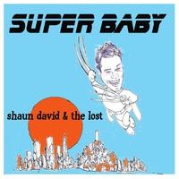 Couverture du titre Super Baby - EP