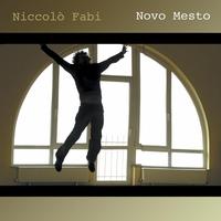 Couverture du titre Novo Mesto