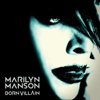 Couverture du titre Born Villain