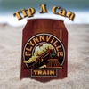 Cover of the album Tip a Can (2013) - Single