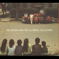 Cover of the track The Ultimate Collection