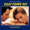 Couverture de l'album Così come sei (Colonna sonora originale)