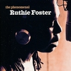 Cover of the album The Phenomenal Ruthie Foster