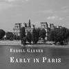 Couverture de l'album Early in Paris