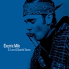 Cover of the album Electric Mile