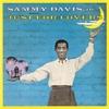 Couverture de l'album Sammy Davis Jr. Sings Just For Lovers
