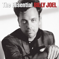 Cover of the track The Essential Billy Joel