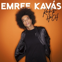 Cover of the track Kopf Hoch - Single