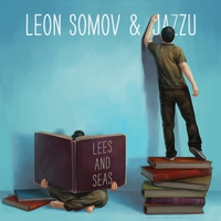 Cover of the track Lees and Seas