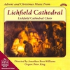 Cover of the album Alpha Collection Vol 10: Advent and Christmas Music from Lichfield Cathedral