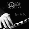 Couverture de l'album Spit It Out - Single