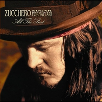 Cover of the track Zucchero: All the Best