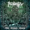 Couverture de l'album With Serpents Scourge