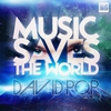 Cover of the track Music Saves the World (Radio Edit)