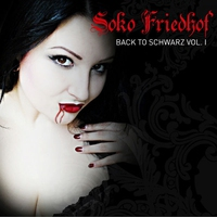 Cover of the track Back to Schwarz, Vol. 1