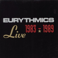Cover of the track Live 1983-1989 (Live)