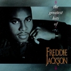 Cover of the album The Greatest Hits of Freddie Jackson
