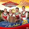 Cover of the album Waschechte Zillertaler - 30 Jahre Original Zillertaler