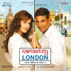 Cover of the album Namastey London (Original Motion Picture Soundtrack)