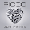 Cover of the track Light My Fire (Radio Edit)
