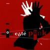 Couverture de l'album Mon côté punk