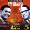 Couverture de l'album Colombia! The Golden Age of Discos Fuentes. The Powerhouse of Colombian Music 1960-76