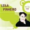 Cover of the album Nova Bis: Leila Pinheiro