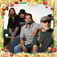 Cover of the track A California Christmas (But I Left My Heart in Texas) - Single