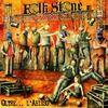 Cover of the album Oltre... l'abisso