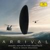 Cover of the album Arrival (Original Motion Picture Soundtrack)