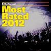 Couverture de l'album Most Rated 2012