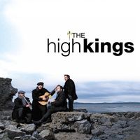 Cover of the track The High Kings