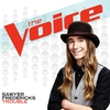 Cover of the album Trouble (The Voice Performance) - Single
