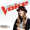 Couverture de l'album Trouble (The Voice Performance) - Single