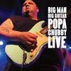 Couverture de l'album Big Man, Big Guitar