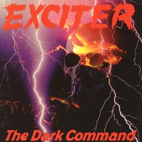 Cover of the track The Dark Command