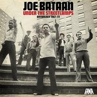 Couverture du titre Joe Bataan Anthology