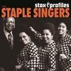 Couverture de l'album Stax Profiles: The Staple Singers