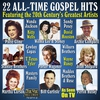 Cover of the album 22 All-Time Gospel Hits