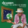 Cover of the album Make the World Go Round (feat. R. Kelly) - Single