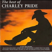 Cover of the track The Best of Charlie Pride