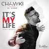 Cover of the track It's My Life (C'est Ma Vie) (Feat Dr Alban)